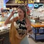 homofobia - TJ autoriza que mulher que ofendeu atendente em padaria responda processo em liberdade