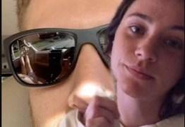 Mulher descobre traição de namorado pelo reflexo dos óculos dele em selfie – VEJA VÍDEO