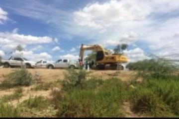 imagem 2020 11 29 110331 - NO CARIRI: Polícia Militar deflagra operação contra extração irregular de minério
