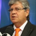 joão azevêdo 534x462 1280x720 1 - Governador autoriza ordens de serviço que somam R$ 6 milhões e anuncia conclusão de obras