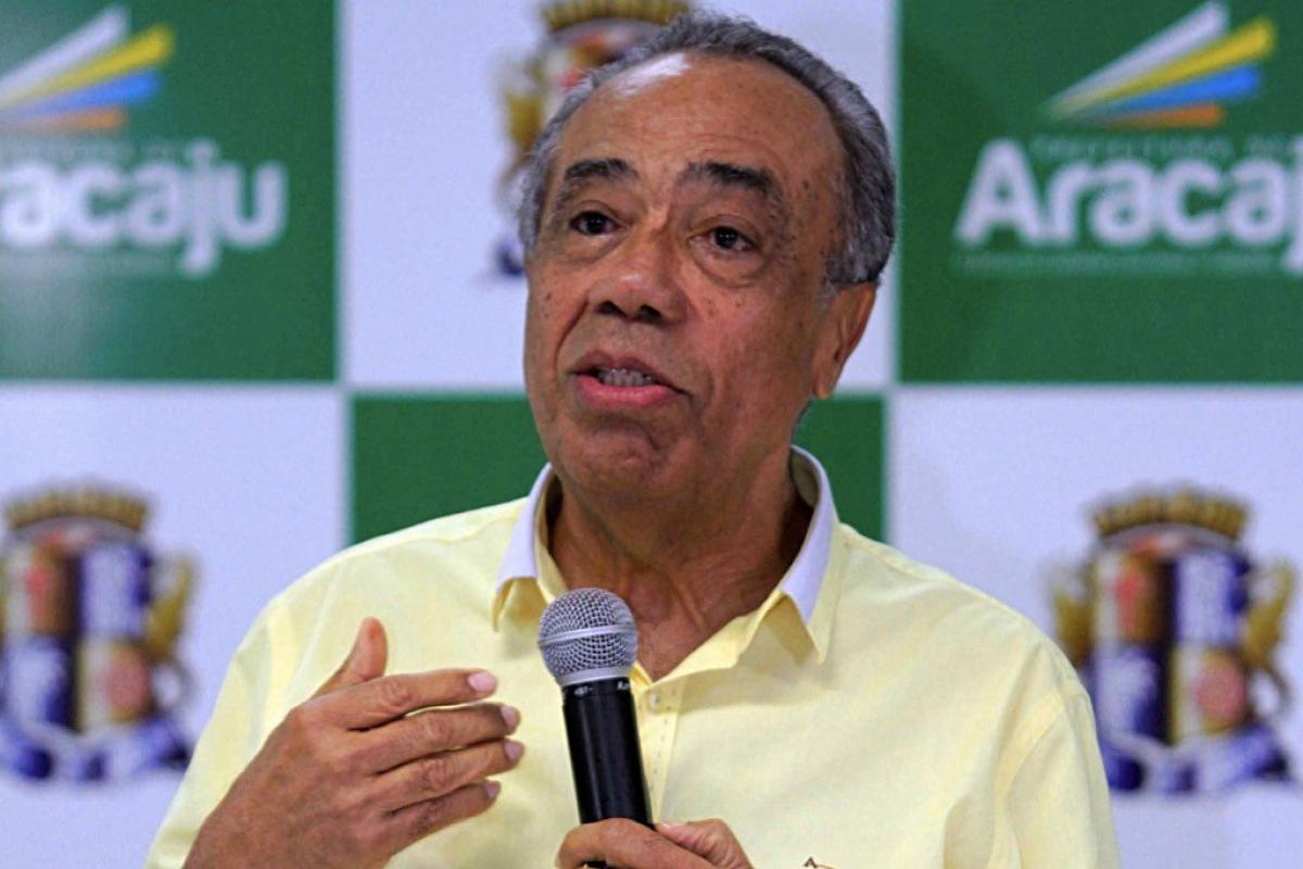 joao alves a 1024x683 509271605780326 - PARADA CARDÍACA E COVID-19: ex-governador de Sergipe, João Alves Filho morre aos 79 anos