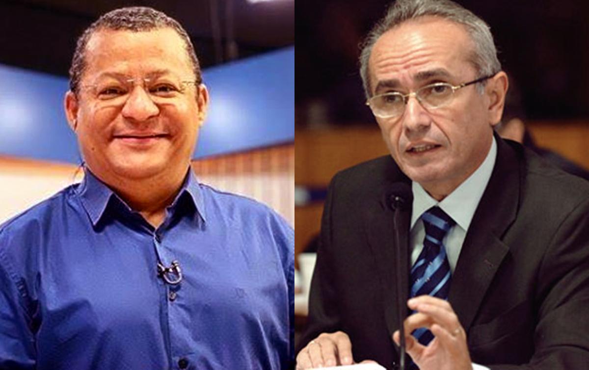 joao pessoa - Segundo Turno: Sistema Arapuan de comunicação realiza pesquisa de intenção de voto para prefeito de João Pessoa