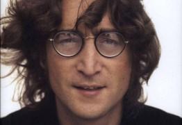 Álbum que John Lennon autografou para seu assassino será leiloado