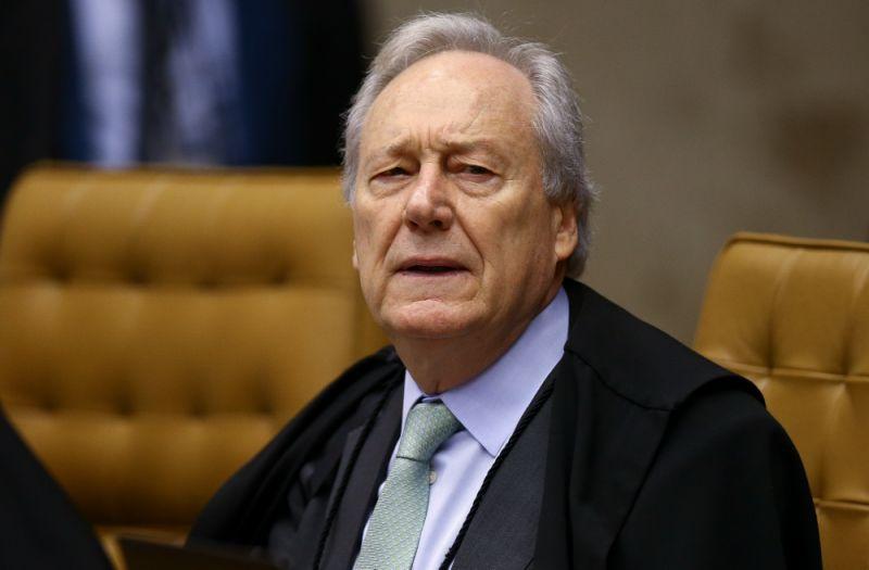 levan - Ministro Lewandowski manda Vara de Curitiba liberar acordo da Odebrecht para defesa de Lula