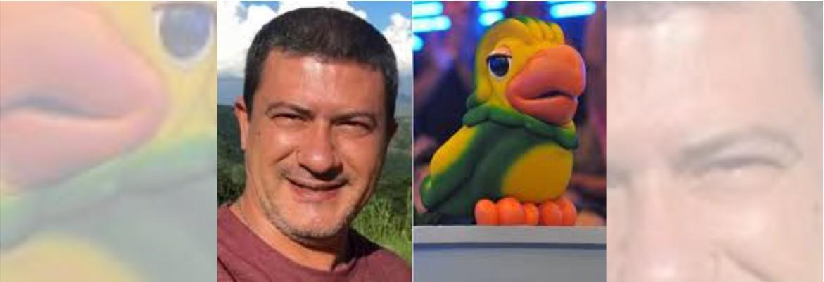 """louro jose - Ator Tom Veiga, intérprete do Louro José, do """"Mais Você"""", é encontrado morto no Rio de Janeiro"""