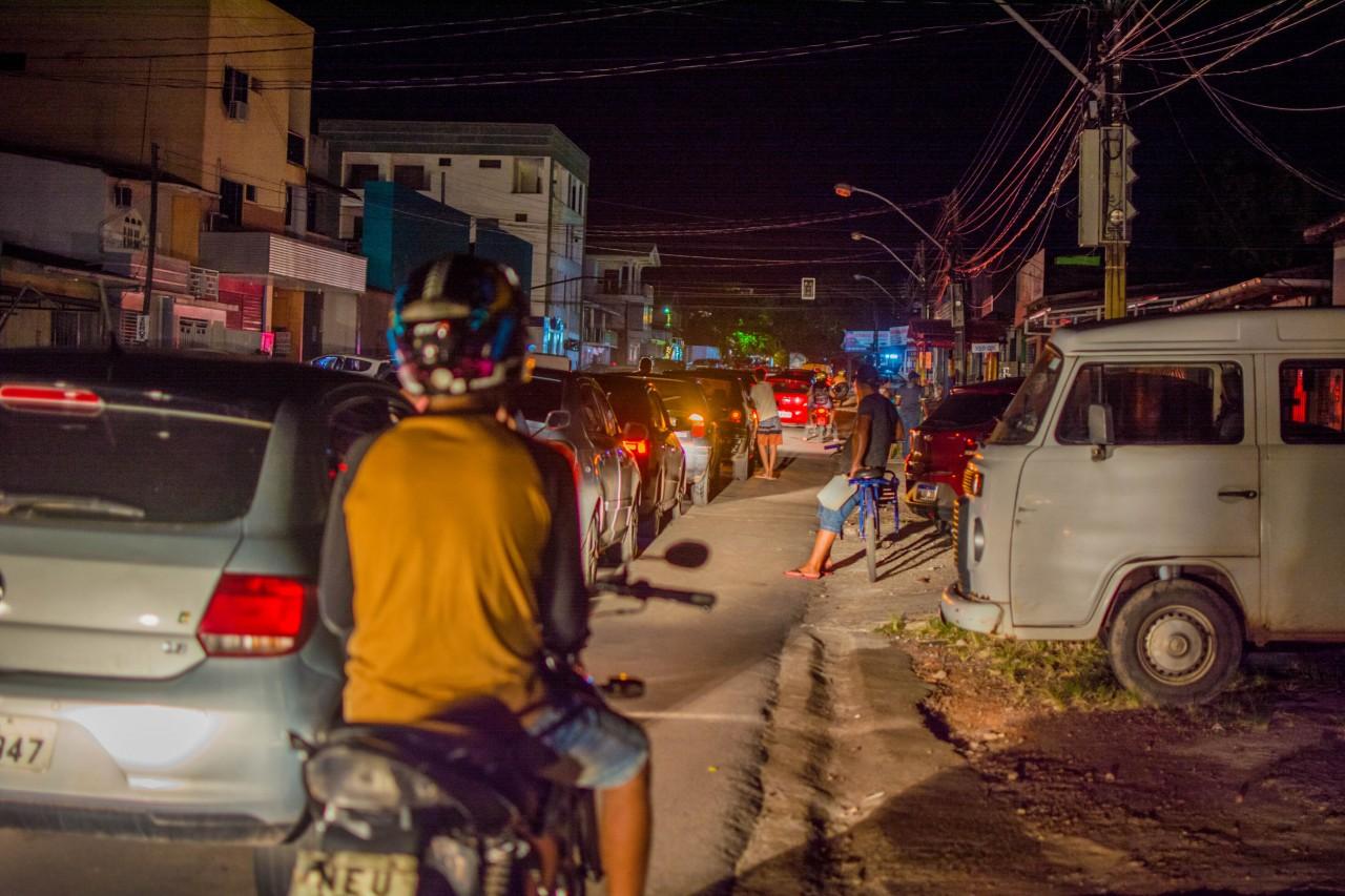 macapá - Eleições em Macapá são adiadas após crise na energia