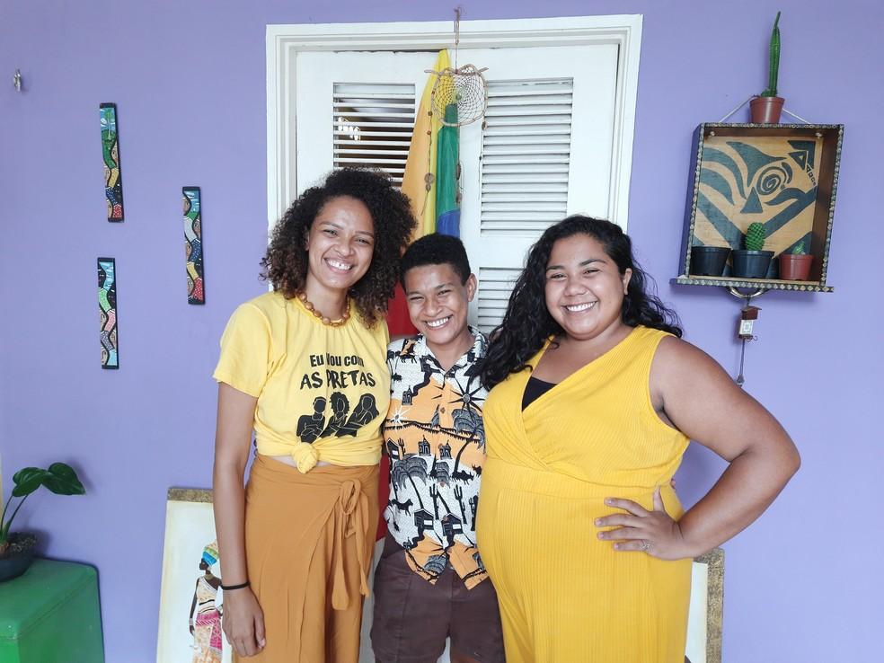 mandato coletivo 1 - 'Nossa Cara': conheça as mulheres da periferia que compõem o1º mandato coletivo de Fortaleza