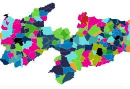 NA PARAÍBA: Cidadania é o partido que mais elegeu prefeitos em 2020