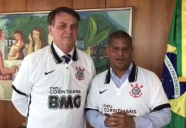 Marcelinho Carioca afunda com Bolsonaro e perde eleição 2020