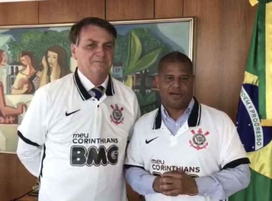 marcelinho - Marcelinho Carioca afunda com Bolsonaro e perde eleição 2020
