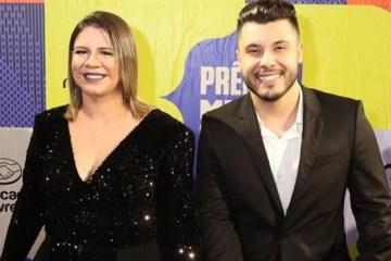 """marilia mendonca murilo huff - Marília Mendonça reata com ex e choca fãs: """"Sempre cantou pra gente superar"""", diz internauta"""