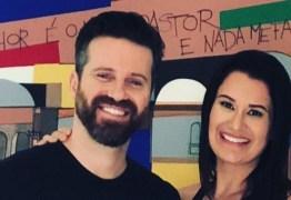 REVOLTADA: ex-mulher do sertanejo Marlon expõe traição, após foto postada por suposta amante