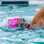 mayra santos esporte natacao 26112000581 - Brasileira bate recorde após nadar mais de 30 horas ininterruptas