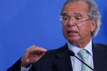 ministro da economia paulo guedes 1600091474589 v2 1920x1080 - Paulo Guedes afirma que o governo não pretende prorrogar o auxílio emergencial