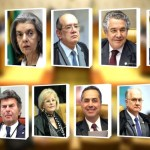 ministros do stf - STF julga hoje ação que prevê mudança na data de concurso por crença religiosa; entenda
