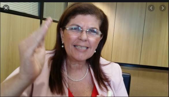 morgana - AIJE deve tirar Morgana Macena da eleição por abuso de poder econômico e compra de voto em Cabedelo - VEJA FOTOS
