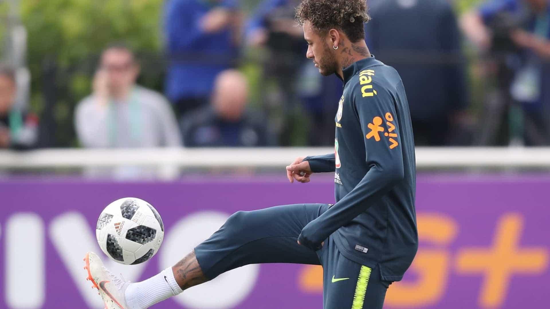 naom 5b195214a08b8 - Sem Neymar em metade das partidas pós-Copa, Brasil mantém bom aproveitamento