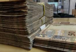 PF faz operação contra grupo que vendia notas falsas em redes sociais