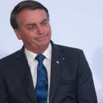 """naom 5fb2915636fc3 - Bolsonaro lamenta alta de preços de alimentos e volta atacar isolamento social: """"Quase quebraram a economia"""""""