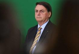 INCÓGNITA! Partido idealizado por Bolsonaro não obtém 10% de apoio
