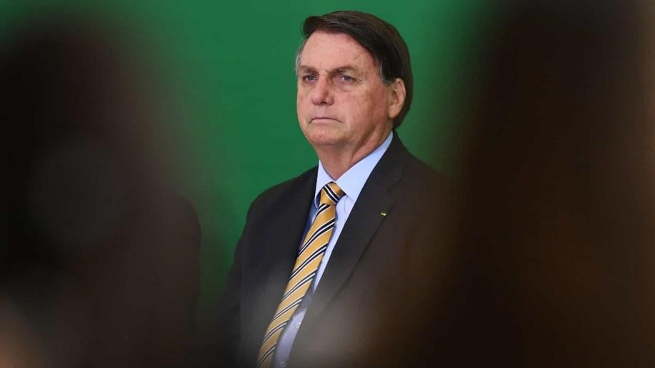 naom 5fb4dc9708168 - INCÓGNITA! Partido idealizado por Bolsonaro não obtém 10% de apoio