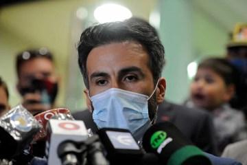 naom 5fc4007aca605 - Médico de Maradona se defende das acusações: 'Fiz o melhor que pude'