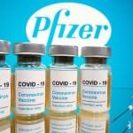 pfizer2020 - Pfizer anuncia que enviou à Anvisa dados de testes de vacina contra a Covid-19