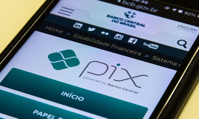 pix 0411202553 - Pix terá pagamentos programados e troco em dinheiro