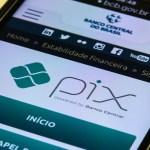 """pix 0411202553 - """"Não é rede social"""", diz Banco Central sobre uso do Pix para paquera"""
