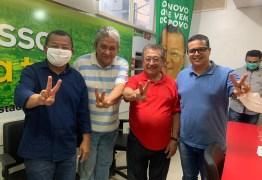 PL é mais um partido que anuncia apoio a Nilvan Ferreira no 2º turno em João Pessoa