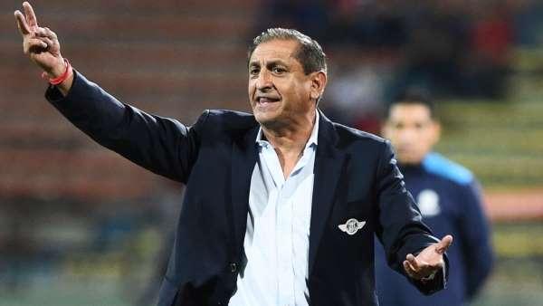 ramon diaz - Botafogo anuncia a contratação do técnico argentino Ramón Díaz