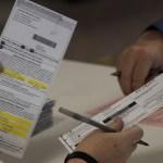 recontagem wisconsin - 87 VOTOS A MAIS: Recontagem de votos em Wisconsin confirma a vitória de Biden sobre Trump no estado