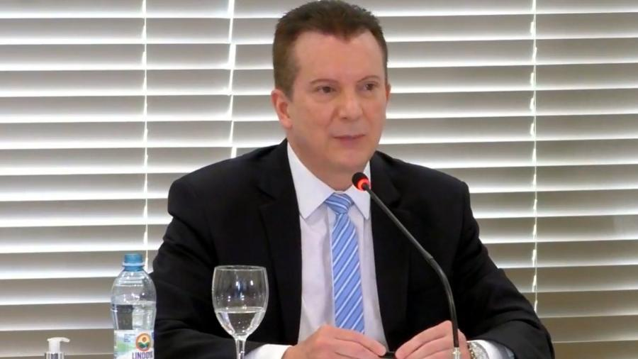 russomano - Justiça Eleitoral manda apreender material de campanha de Russomanno