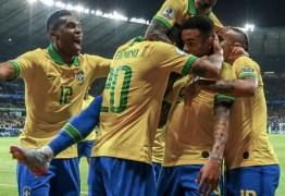 Após Turner fechar acordo, Brasil x Uruguai será exibido pelo El Plus