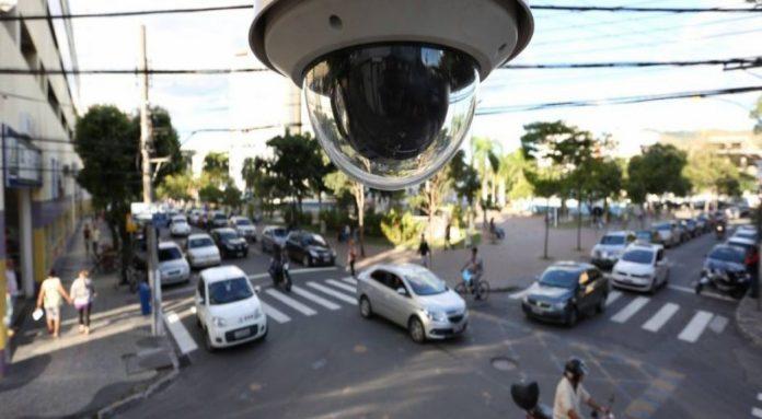 semob 696x383 1 - Semob-JP emite nota onde nega suspensão no monitoramento de câmeras nas ruas da cidade