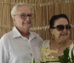 """sindulfo e1605110094155 - Morre aos 94 anos o """"capitão da indústria"""", Sindulfo Santiago"""