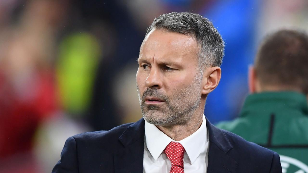 skynews ryan giggs football 5159700 - Ex-jogador do Manchester United e técnico da seleção galesa, Ryan Giggs é detido por suspeita de agressão à namorada
