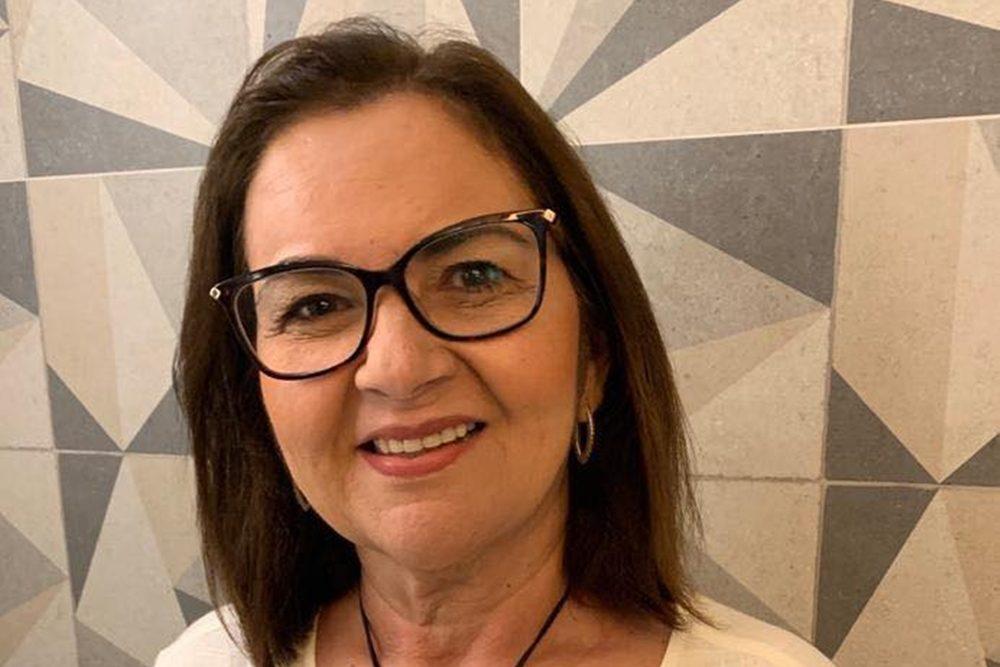 """terezinha domiciano - UFPB: Primeira na lista, professora critica seleção para reitor e revela que escolhido dizia que nomeação """"estava quase certa"""""""