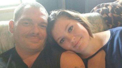 travis fieldgrove e1604559295474 418x235 2 - Pai se casa com a filha e os dois são presos