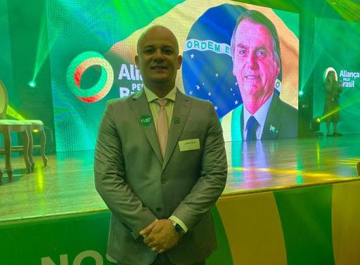 unnamed 3 - NOMEAÇÃO NA UFPB: Bolsonaro 'cumpriu a lei' e não se preocupa com manifestações contrárias, diz deputado
