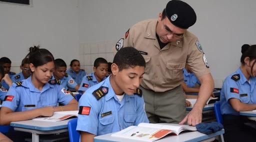 unnamed 7 - Colégio Militar da PB abre processo seletivo para admissão de alunos para o ano de 2021