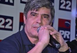 Nilvan recebe apoio do partido de Wellington Roberto (PL)
