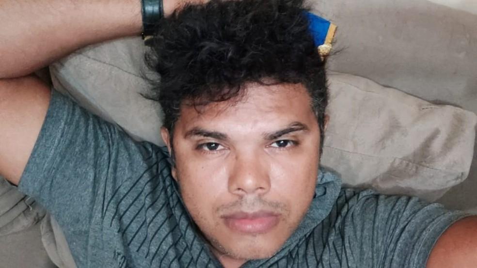 whatsapp image 2020 11 16 at 07.56.48 - Jornalista é assassinado com tiros à queima roupa dentro de carro