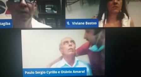 xpaulo sergio 2.jpg.pagespeed.ic .nYON5VRxdM - Candidato a prefeito passa mal durante entrevista ao vivo e morre