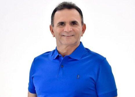 10AA0CE5 1092 440B 854C 9741F9B5D7C6 e1608303483533 - TSE autoriza diplomação do prefeito eleito de Dona Inês Antônio Justino e seu vice Demétrio
