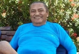 Morre o empresário Paulo de Tácio, vítima de infarto, aos 60 anos