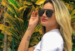 MEDIDA PROTETIVA: Ex-amante de Tiee registra boletim de ocorrência na delegacia contra o cantor por ameaça
