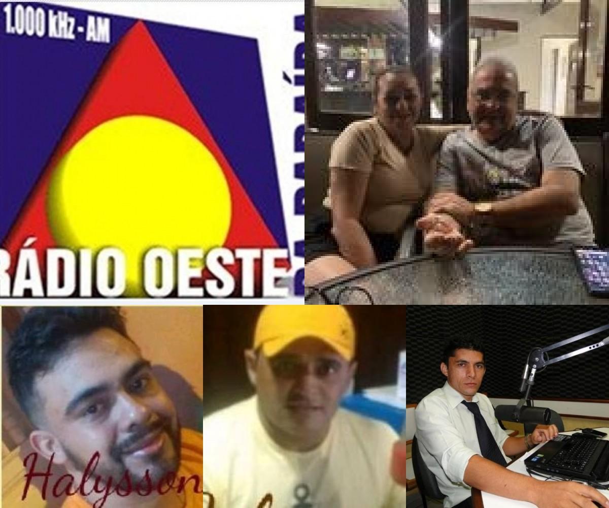 4ed3a338 c98d 42f3 b3e9 9425499bc7f9 1 - PANDEMIA NA COMUNICAÇÃO: Rádio da Paraíba sai do ar por ter seis funcionários com Covid, diretor está internado na Unimed de João Pessoa