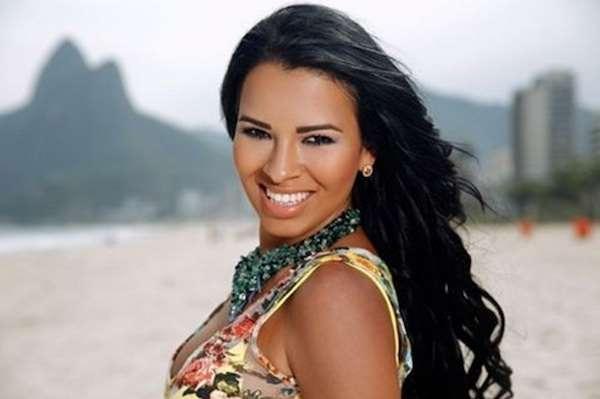 """BB1bvFjc - """"Estou solteira, mas com vários contatinhos"""", diz ex-BBB Ariadna Arantes"""