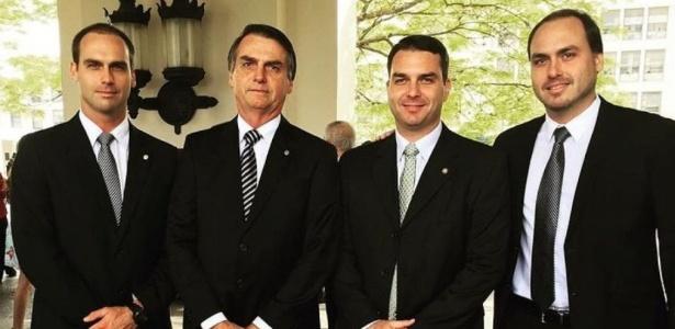 BOZOZ - Caso Abin coloca o governo Bolsonaro como um dos mais corruptos do Brasil - Por Ronilso Pacheco